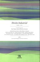 Direito Industrial - Vol. VIII