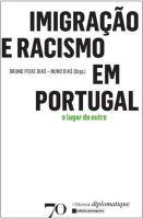 IMIGRACAO E RACISMO EM PORTUGAL