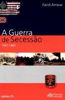GUERRA DA SECESSAO, A