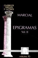 EPIGRAMAS - VOL. II