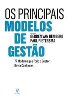 OS PRINCIPAIS MODELOS DE GESTAO - 77 MODELOS ...