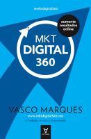 MARKETING DIGITAL 360 -  2018