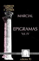 EPIGRAMAS - VOL. IV