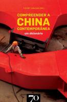 COMPREENDER A CHINA