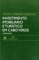 Investimento Imobiliário e Turístico em Cabo Verde