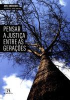 Pensar a Justiça Entre as Gerações