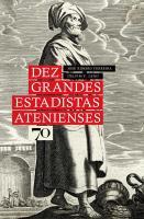 DEZ GRANDES ESTADISTAS ATENIEN