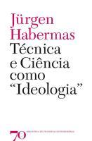 TECNICA E CIENCIA COMO IDEOLO