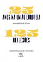 25 Anos na União Europeia