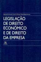 Legislação de Direito Económico e de Direito da Empresa