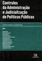 Controles da Administração e Judicialização de Políticas Públicas