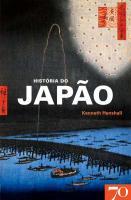 Historia do Japao - 1 Ed