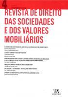 Revista de Direito das Sociedades e dos Valores Mobiliários   Nº4