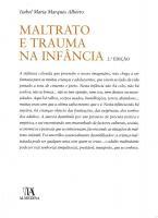 MALTRATO E TRAUMA NA INFANCIA - 9789724043708