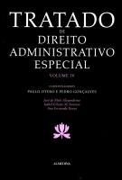Tratado de Direito Administrativo Especial Volume IV