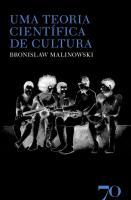 Uma Teoria Científica da Cultura