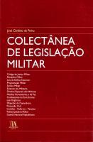 Colectânea de Legislação Militar