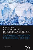 A Expansão Marítima Portuguesa 1400-1800
