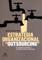 Estrategia Organizacional e Outsourcing
