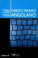 Direito Mineiro Angolano