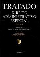 Tratado de Direito Administrativo Especial - Volume II