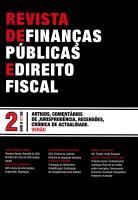 Revista de Finanças Públicas e Direito Fiscal - Ano II - Número 2 - Verão