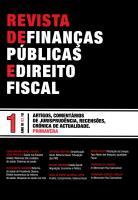 Revista de Finanças Públicas e Direito Fiscal - Ano III - Número 1 -Primavera