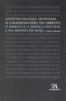O Caleidoscópio do Direito