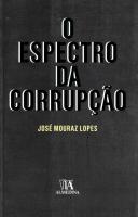 O Espectro da Corrupção