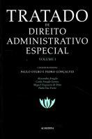 Tratado de Direito Administrativo Especial Volume V