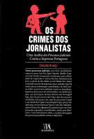 Crimes dos Jornalistas, Os