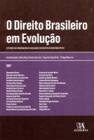 O Direito Brasileiro em Evolução