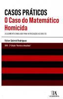 O Caso do Matemático Homicida