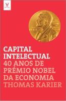 CAPITAL INTELECTUAL - 40 ANOS DE PREMIO NOBEL ...