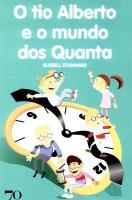 TIO ALBERTO E O MUNDO DOS QUAN - 9789724413143