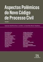 Aspectos Polêmicos do Novo Código de Processo Civil - Volume 2