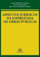 Aspectos Jurídicos da Empreitada de Obras Públicas