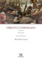 Direito Comparado - Volume II
