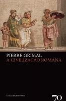 Civilizacao Romana, A - 2018