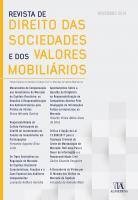 Revista de Direito das Sociedades e dos Valores Mobiliários   Especial