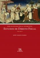 Por um Estado Fiscal Suportável - Estudos de Direito Fiscal