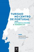 TURISMO NO CENTRO DE PORTUGAL - POTENCIALIDADES..