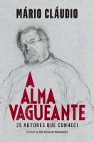 Alma Vagueante, A