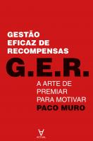 G.E.R. GESTAO EFICAZ DE RECOMPENSAS