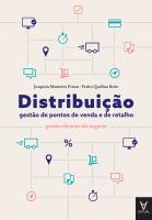 DISTRIBUICAO - GESTAO DE PONTOS DE VENDA E DE RET