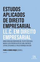 Estudos Aplicados de Direito Empresarial Ed. 4