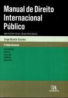 Manual de direito internacional público - Atualizada