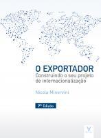 O Exportador
