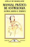Manual Prático de Astrologia