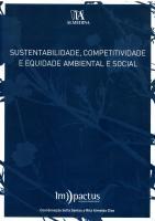 Sustentabilidade, Competitividade e Equidade Ambiental e Social